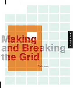 Making and Breaking the Grid Book Cover
