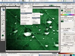 Pixel Screenshot